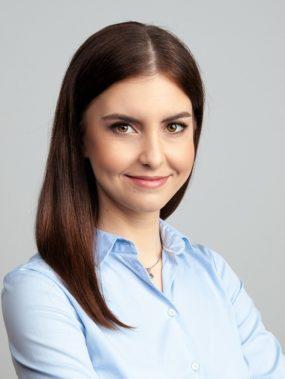 Anna Andrysiak - dietetyk